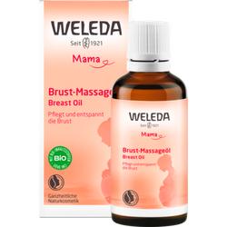 WELEDA Brust-Massageöl 50 ml