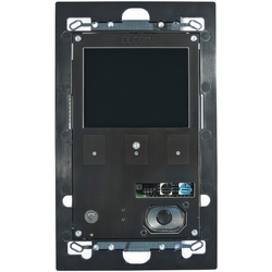 Elcom Freisprechbasis 2-Draht-Video BVF-560/BE