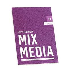 RÖMERTURM Zeichenblock MIX MEDIA DIN A4