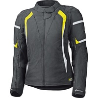 Held Luca Damen Touren Motorradjacke gelb Größe M