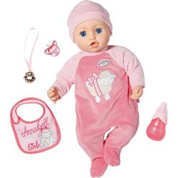 Zapf Creation® Babypuppe Baby Annabell Annabell 43 cm
