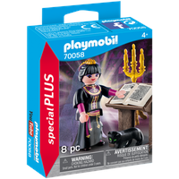 Playmobil Special Plus Hexe (70058)