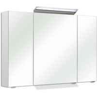 Pelipal Filo 105 cm weiß