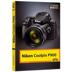 Nikon P900 - Handbuch