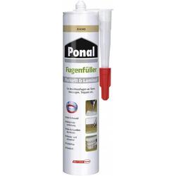 Ponal Parkett & Laminat Fugenfüller Herstellerfarbe Eiche PN4RF 280g