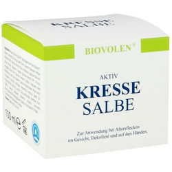 BIOVOLEN Aktiv Kressesalbe 100 ml