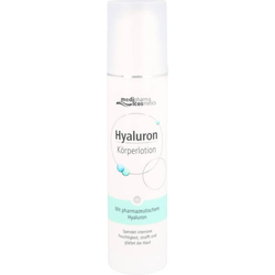 HYALURON KÖRPERLOTION 200 ml