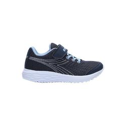 Diadora Kinder Sportschuhe FLAMINGO 5 Fitnessschuh blau 28