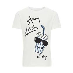 name it Boys T-Shirt David Snow White