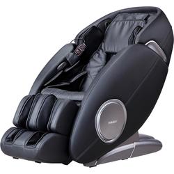 MAXXUS Massagesessel MX 12.0z schwarz 80 cm x 160 m x 123 cm x 146 cm
