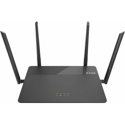 DLink Deutschland Gigabit Wi-Fi Router DIR-878