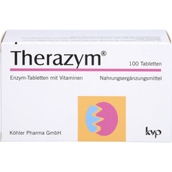 THERAZYM Tabletten 100 St.