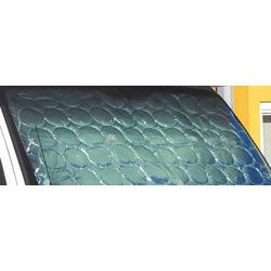 Thermomatten-Set VW T5 mit Heckklappe hinterer Bereich