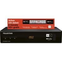 Telestar STARSAT HD+ SAT-Receiver