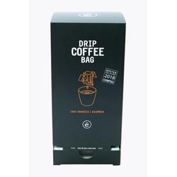 Emilo Drip Coffe Bag Colombia 30er Box