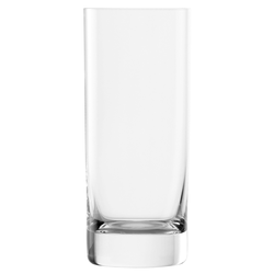 Stölzle Glas New York Bar, (Set, 6 tlg.), Wasserglas, 260 ml, 6-teilig farblos Kristallgläser Gläser Glaswaren Haushaltswaren
