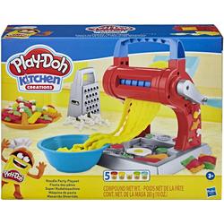 Hasbro Knete Play-Doh, Super Nudelmaschine