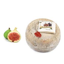 Canti & Rossi Schafskäse Rocca - Schafskäse mit Feigen, ca.1,30 kg