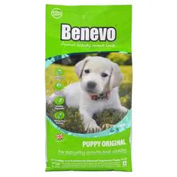 Benevo Hundefutter Welpen Original
