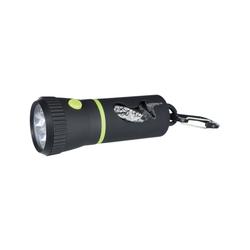TRIXIE LED Lampe mit Hundekotbeutel-Spender, 17 cm