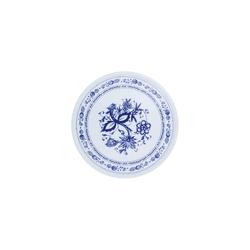Kahla Tortenplatte Tortenplatte Zwiebelmuster, Porzellan