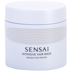 Sensai Intensive Hair Mask intensive Maske für das Haar 200 ml