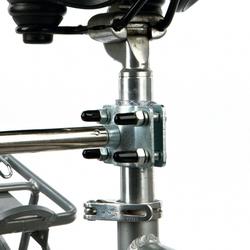Trixie Halter Sattelstange für Biker-Set de Luxe