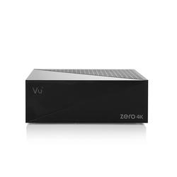 VU+ VU+® Zero 4K Linux Receiver UHD 2160p mit 1x DVB-C Kabel-Receiver