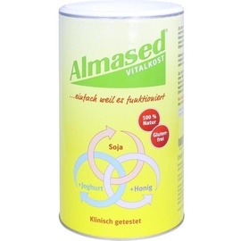 Almased Dose Pulver 500 g