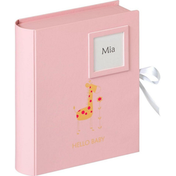 Walther Fotobox, Baby Animal rosa