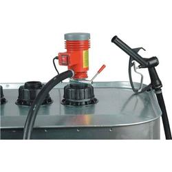 Diesel-Elektropumpe 12 V, 35 l/min