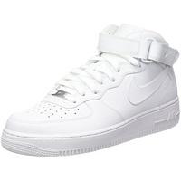 Nike Men's Air Force 1 Mid '07 white/white 46