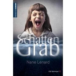 SchattenGrab als Buch von Nané Lénard