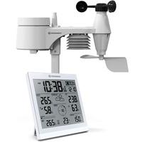 Bresser XXL Wettercenter JC mit 5-in-1 Profi-Sensor