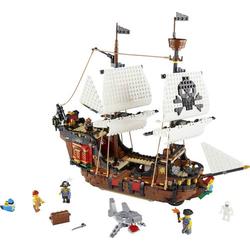 31109 LEGO® CREATOR Piratenschiff