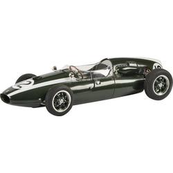 Schuco Cooper T51 #12 1:18 Modellauto