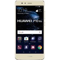 Huawei P10 lite Dual SIM 4GB RAM gold