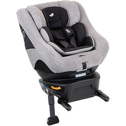 Schonbezug Auto-Kindersitz Joie: Spin 360, Spin 360 GT, Spin Safe grau