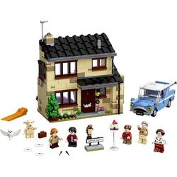 75968 LEGO® HARRY POTTER™ Ligusterweg 4
