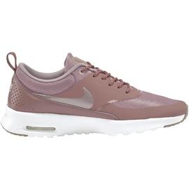 Nike Wmns Air Max Thea ash rose/ white, 38.5