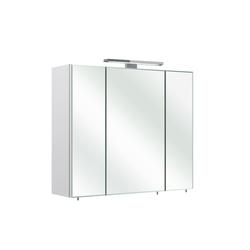 Pelipal Spiegelschrank Grado IV in weiß