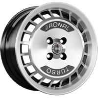 Ronal R10 Turbo 7,0x15 4x100 ET37 MB68
