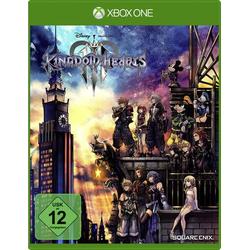 Kingdom Hearts III Xbox One USK: 12