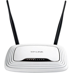 TP-Link TP-LINK TL-WR841N N300 WLAN Router WLAN-Router