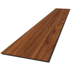 Vinylboden Trento - Walnuss, Stärke 4 mm, 2,6 m²