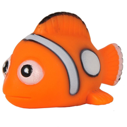 Flashing Clownfish - Leucht Clownfisch / Blinki