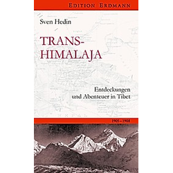 Transhimalaja. Sven Hedin  - Buch