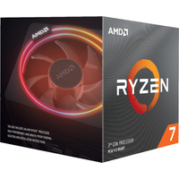AMD Ryzen 7 3800X 3.9 GHz 32 MB L3