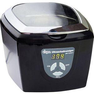 DEMA Ultraschallreiniger 60943, 750 ml, mit Timer