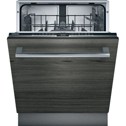 Siemens iQ300 SN63HX41TE Geschirrspüler 60 cm - Schwarz